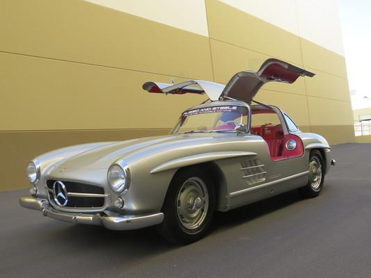 Auction Recap: Russo and Steele's 2014 Monterey sale thumbnail