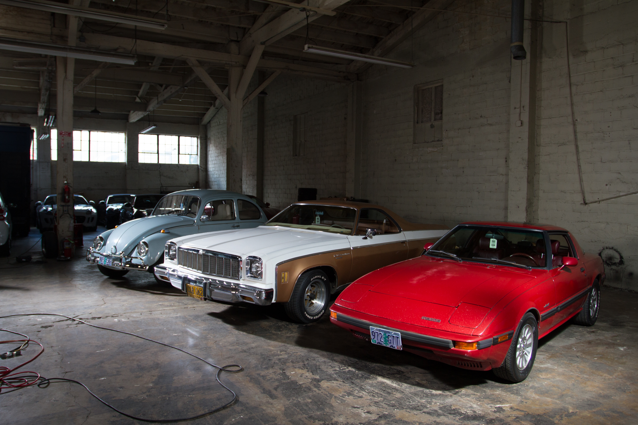 What does $3,000 buy in a classic car? thumbnail