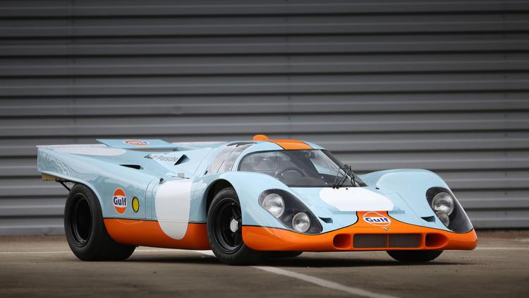 $20M Porsche for Sale: Possibly the planet's priciest Porsche ever thumbnail