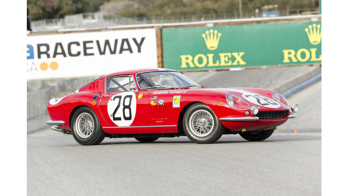 Auction Recap: Bonhams' 2015 Scottsdale Sale thumbnail