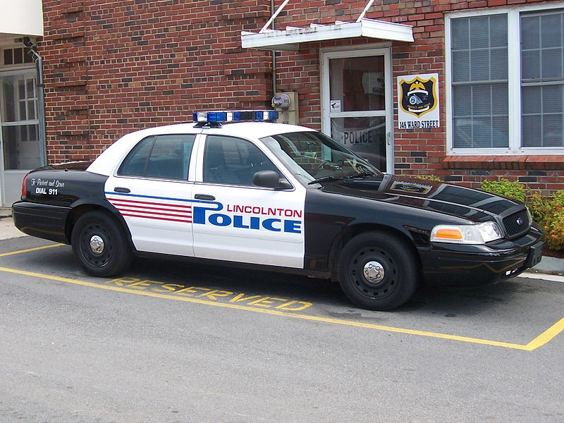 What's the best-ever police cruiser? thumbnail