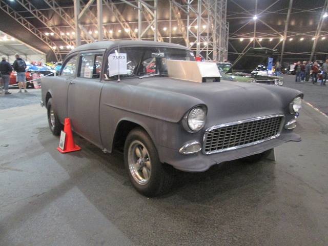 Why the 1955–57 Chevrolet Nomad is bucking the fading '50s trend