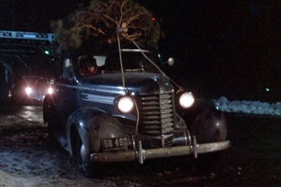 Who Needs a Sleigh? Hagerty's Top 5 Christmas Movie Cars thumbnail