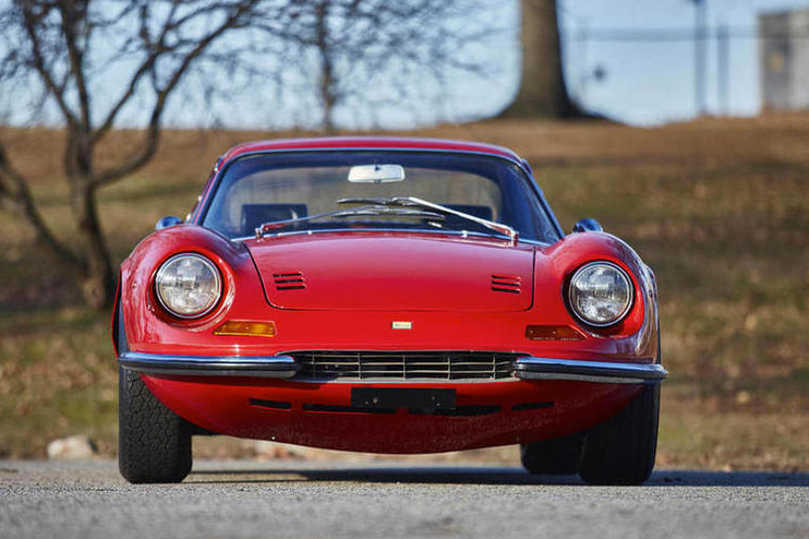 Auction Preview: Amelia Island $100,000 to $1,000,000 Cars thumbnail