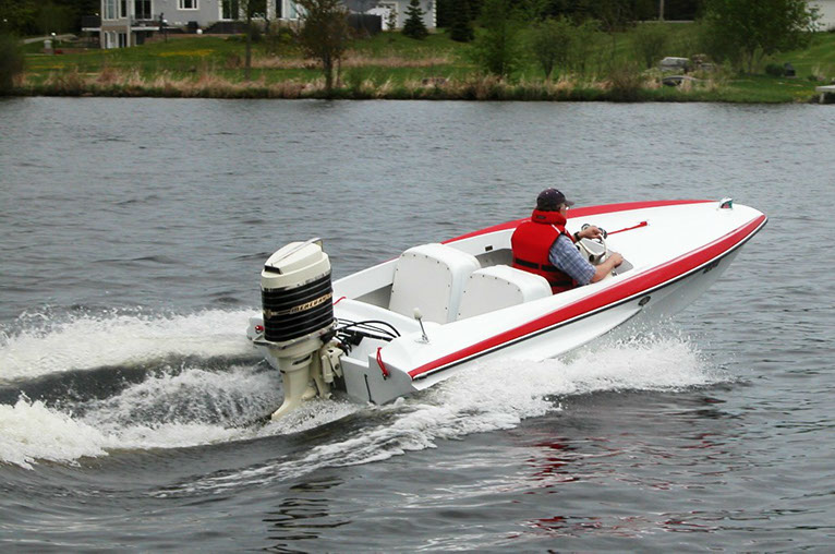 Marketwatch: Glasspar G-3 and other classic fiberglass boats are gaining in popularity thumbnail