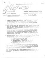 Zora Arkus Duntov letter