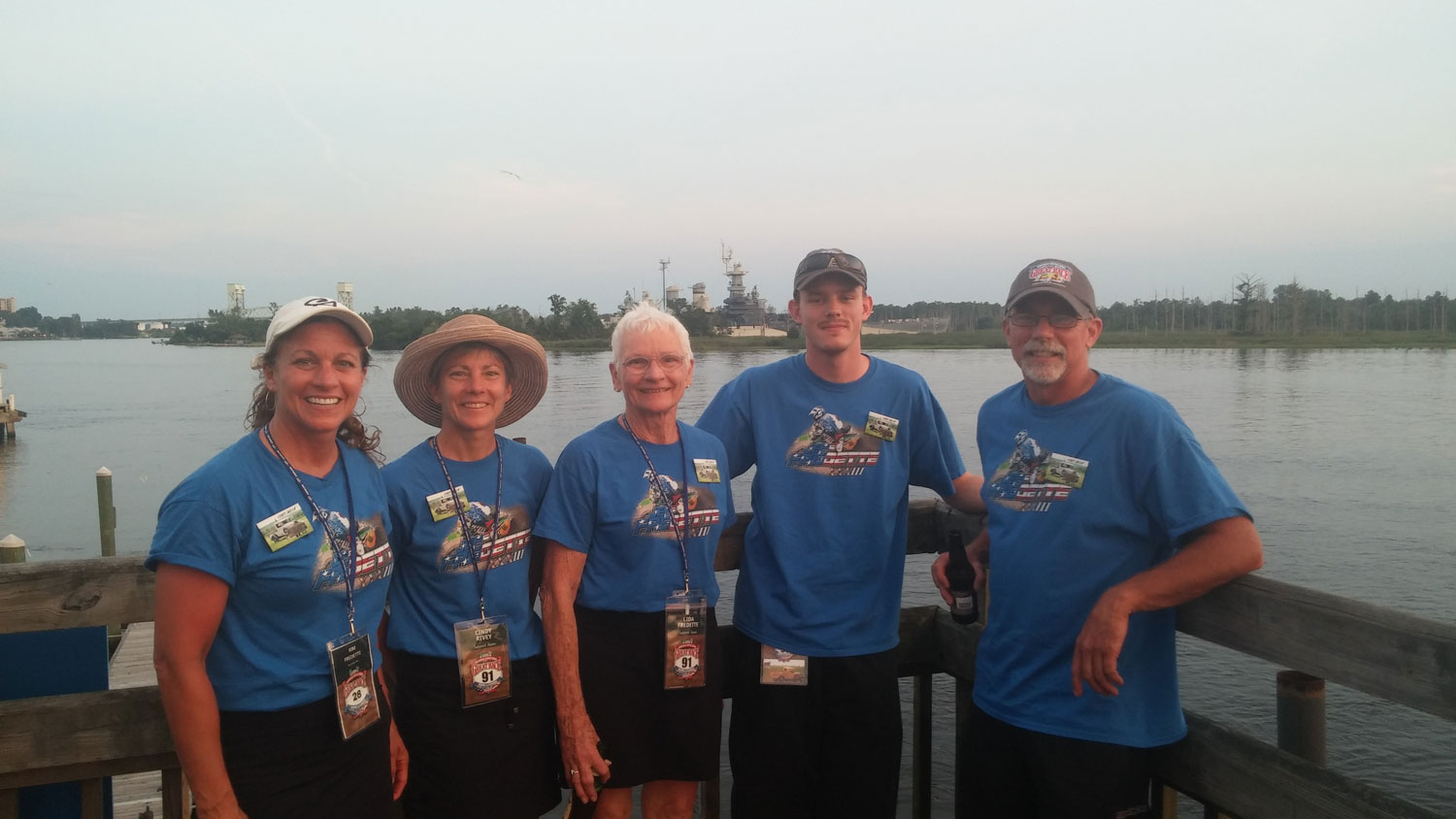 The Great Race: Grandpa is driving force behind father/son team from Illinois thumbnail