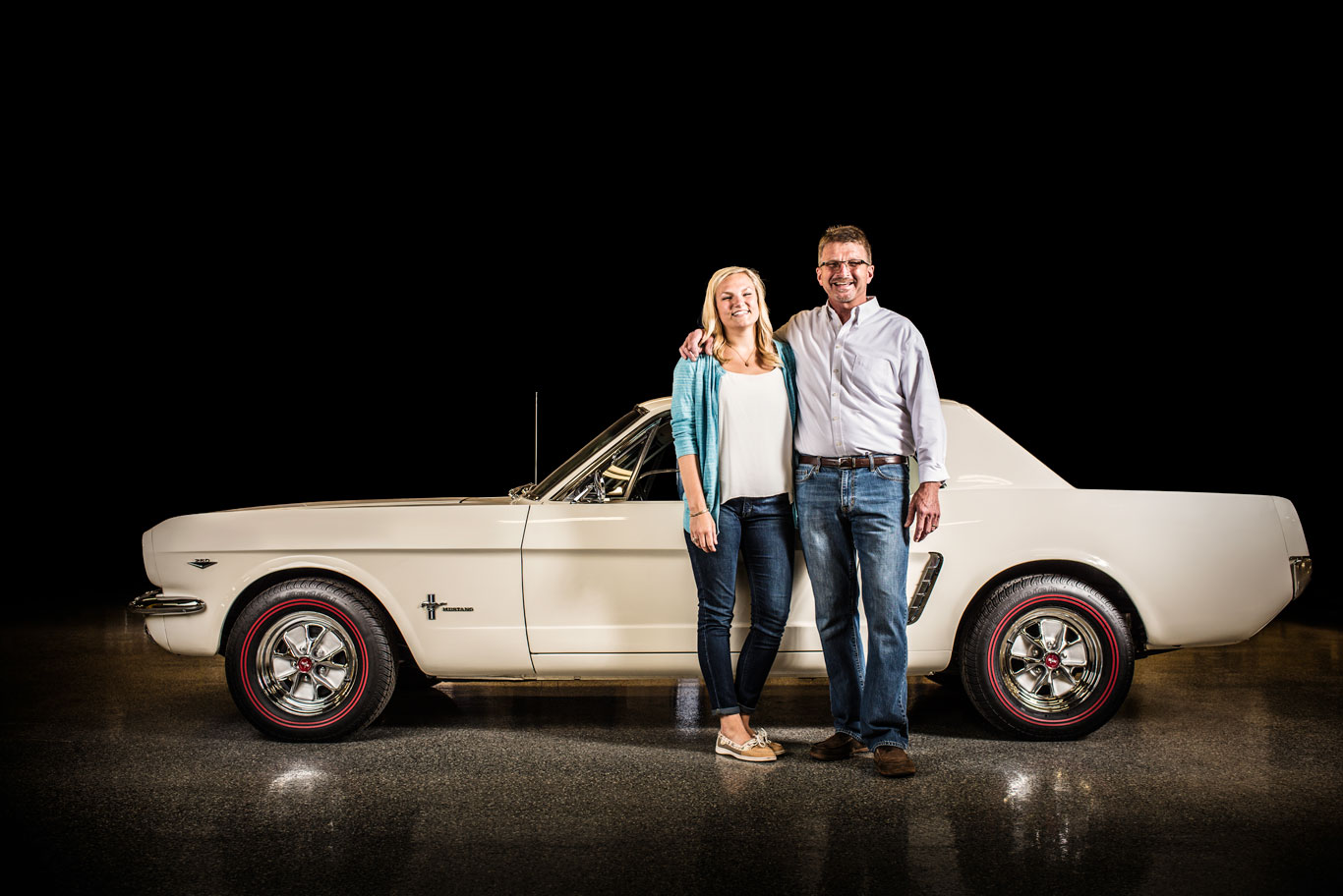 The Great Race: Hagerty rookie team ready for the 'adventure of a lifetime' thumbnail