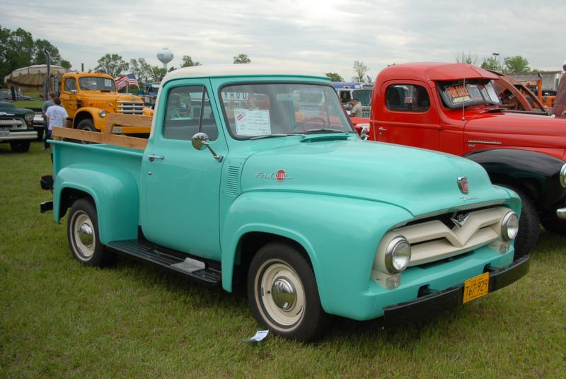Five pickup trucks to buy now thumbnail