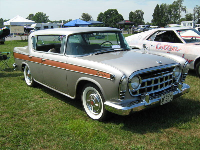 Five Collector Cars that are Secretly Cool thumbnail