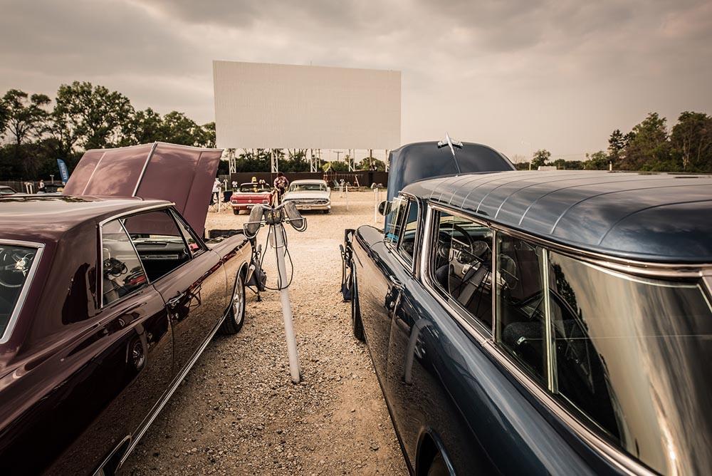Top five classic car summer pastimes thumbnail