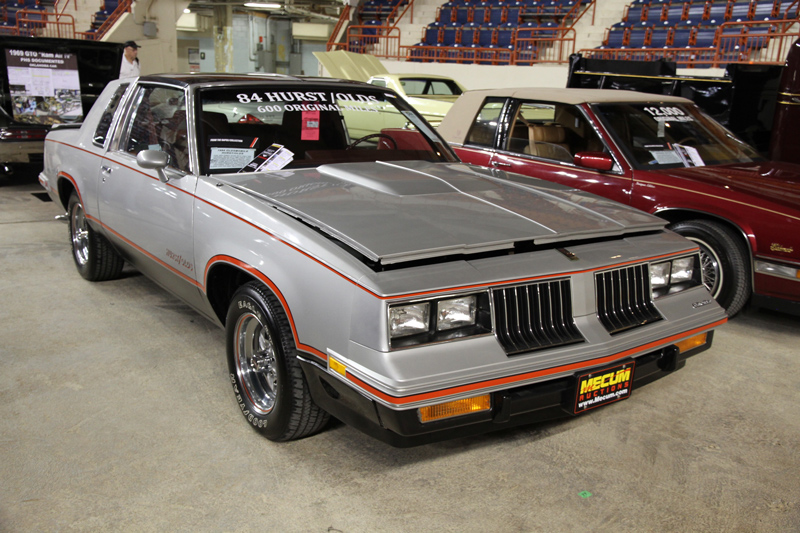 Classic Classified: 1983 Oldsmobile Hurst/Olds thumbnail
