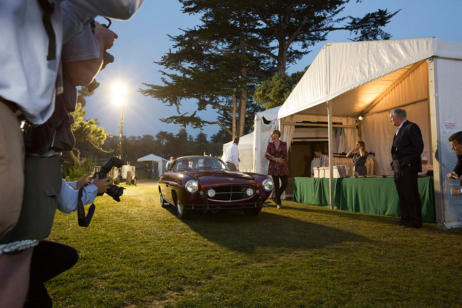 Photo Gallery: Monterey 2015 thumbnail