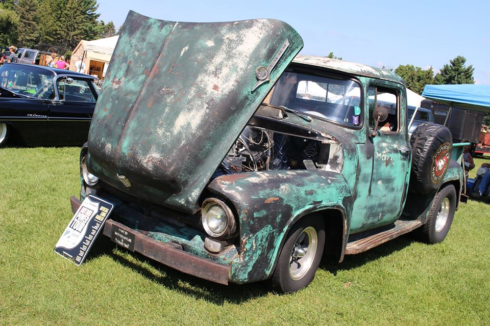 Photo Gallery: Relix Riot – Traditional Hot Rods, Customs and Motorcycles thumbnail
