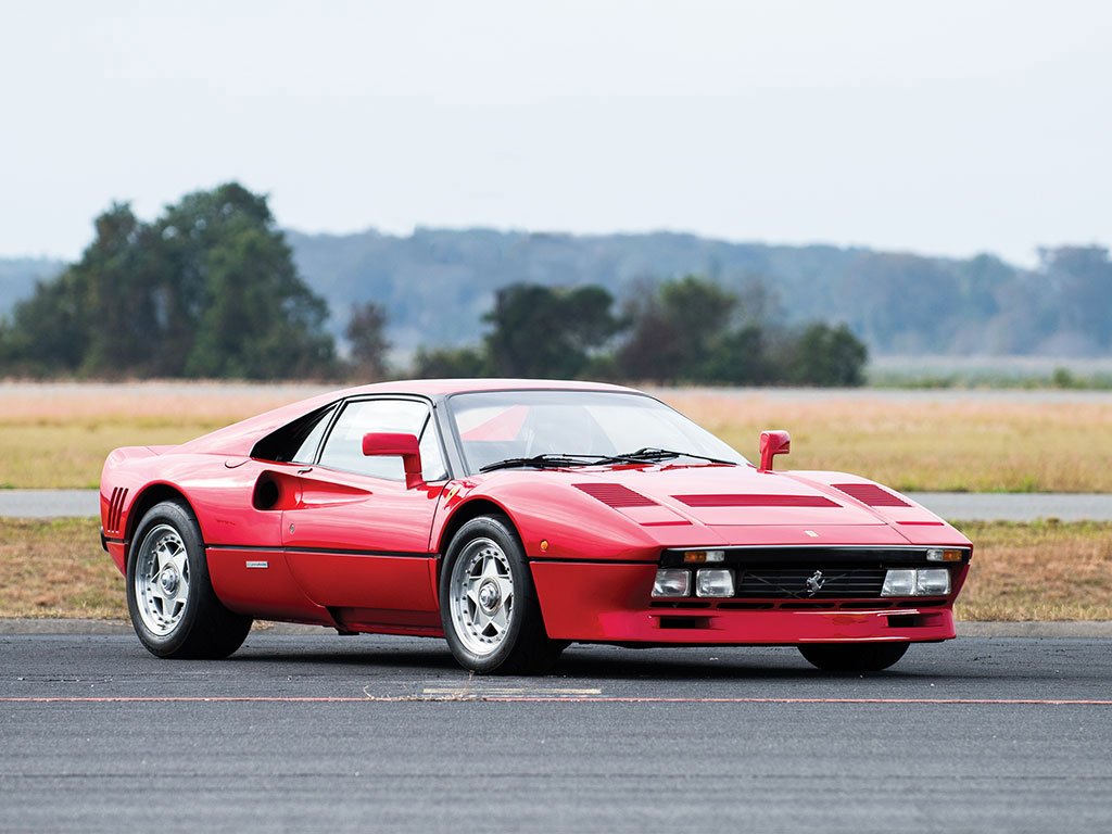 Five million-dollar cars to watch at this year's Scottsdale auctions thumbnail