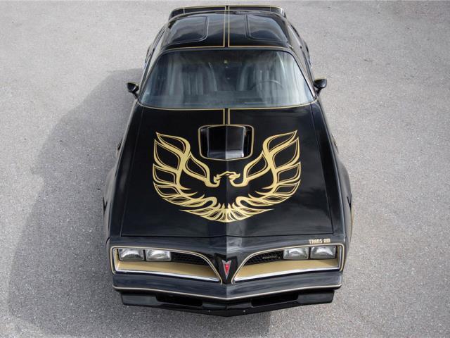 Pontiac Firebird Trans Am WS6  Modern Classic  Hagerty Articles