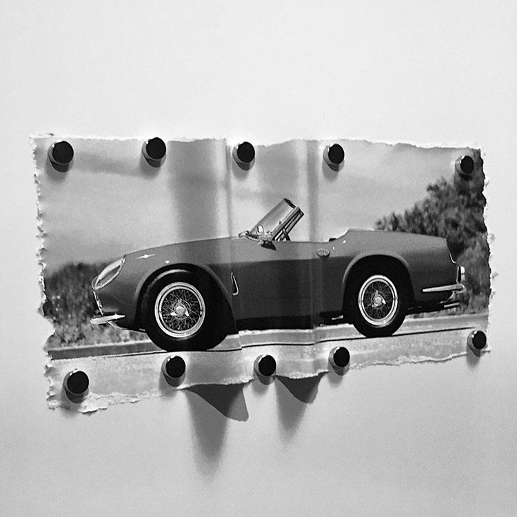 1961 250 GT California Spider