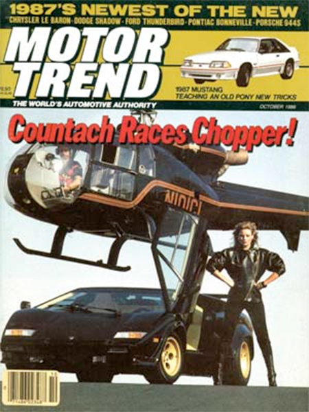 Answer of the Week: Your favorite car magazines  thumbnail