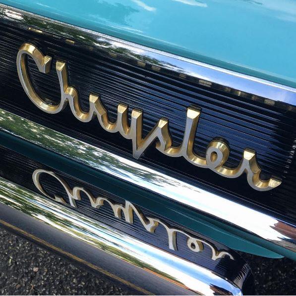 1962 Chrysler 300 Sport Series 2