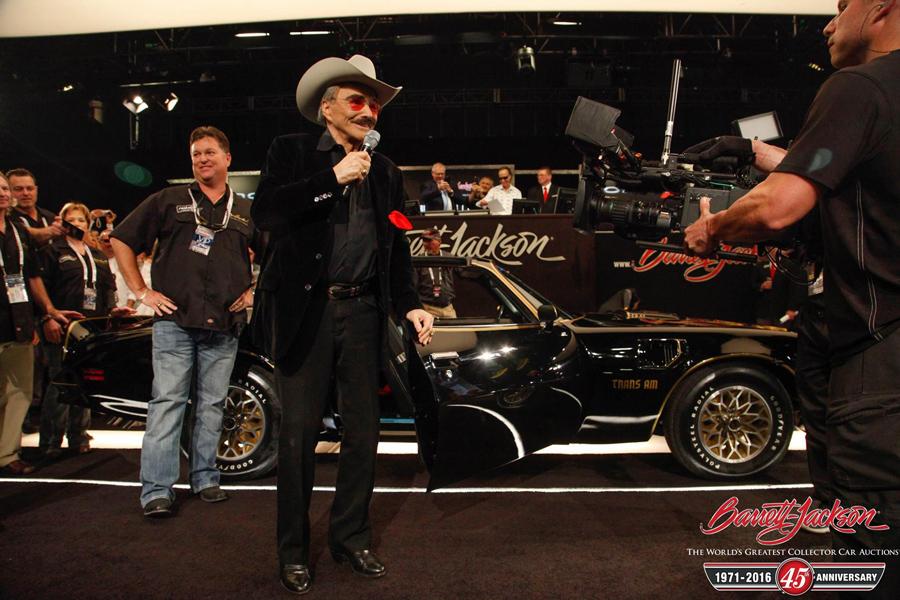 Auction Recap: Barrett-Jackson Scottsdale 2016 thumbnail