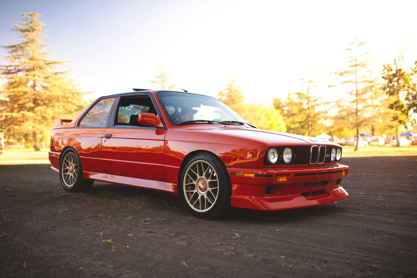 Top five BMW M series cars thumbnail