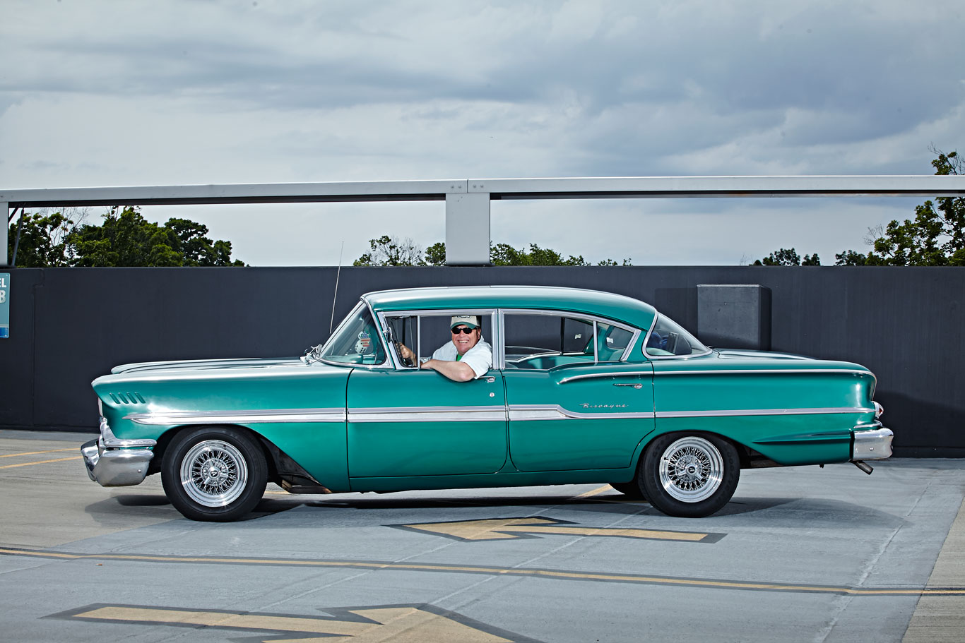 OUR CARS: Rudy Bishop's 1958 Chevrolet Biscayne thumbnail