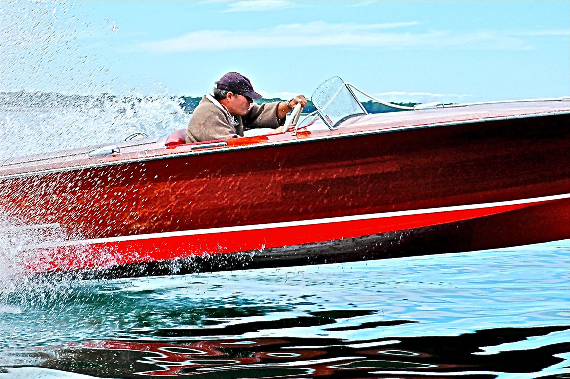 The Sunnyland Festival is a must attend classic boat show thumbnail