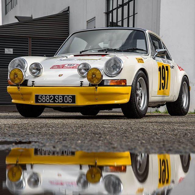Porsche 911 eanousa
