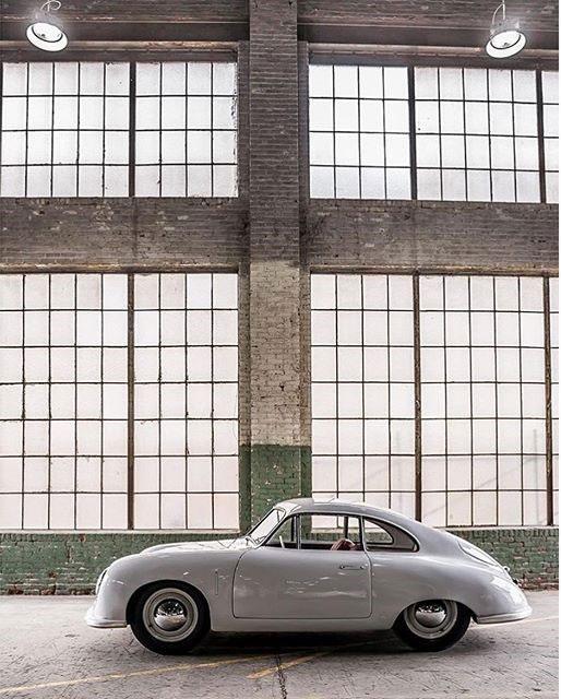 Porsche Gmund modernica