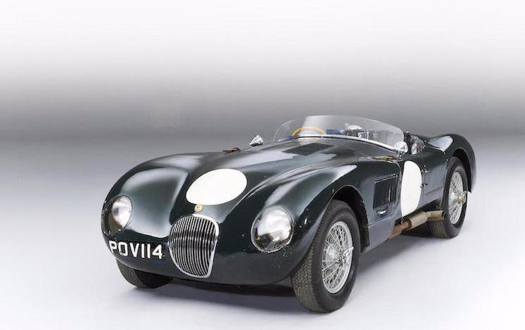 Auction Recap: Bonhams Monaco 2016 thumbnail