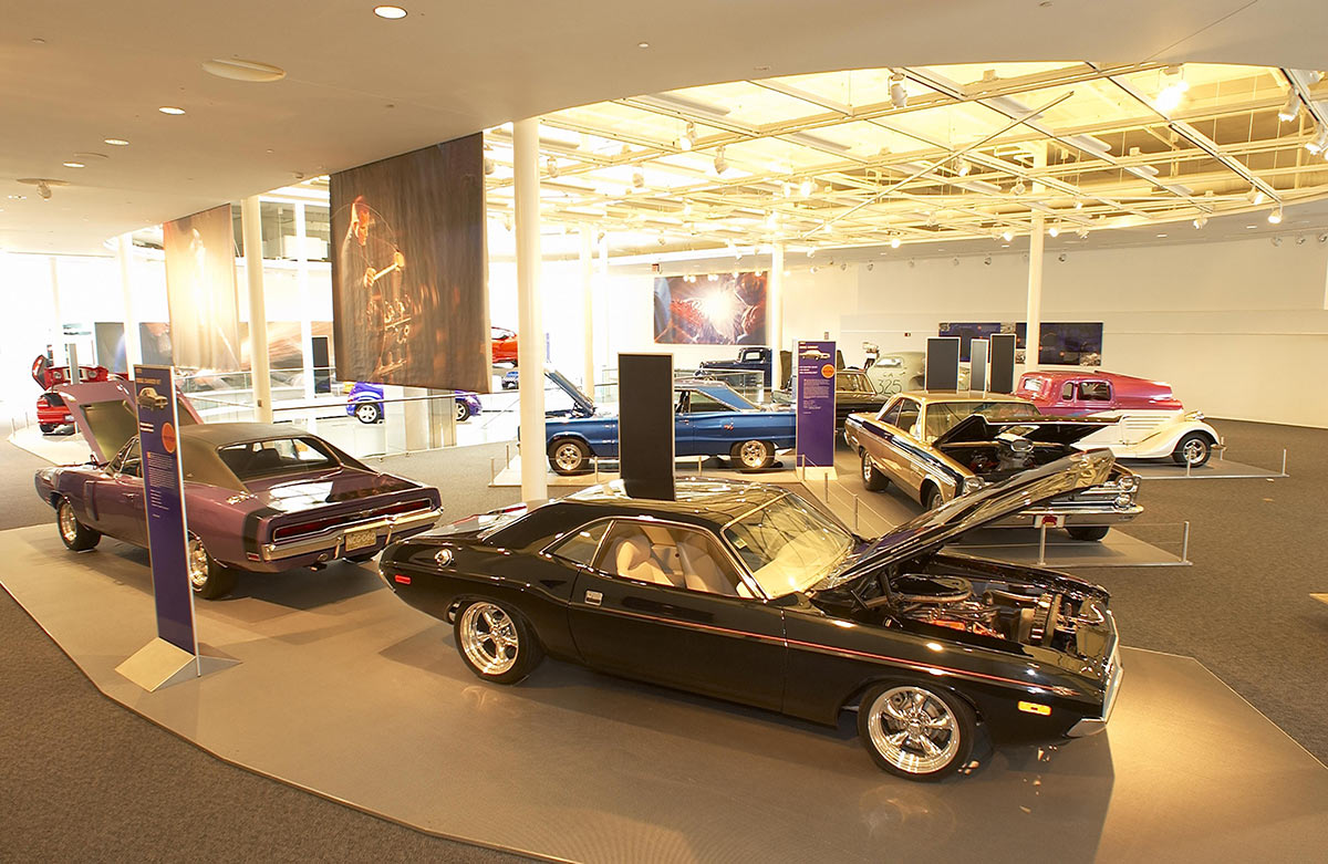 Mopar or no car: Detroit-area Chrysler Museum to reopen June 4 thumbnail