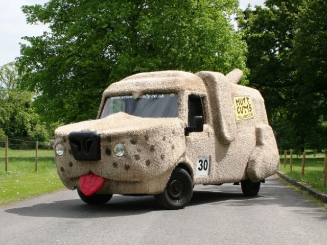 Shaggin' Wagon - Dumb and Dumber | Hagerty Articles