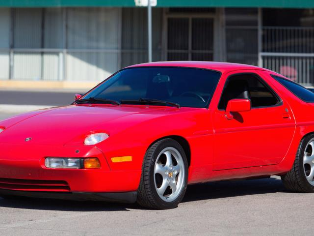 porsche 928 history of the 928 and buying tips hagerty article. Black Bedroom Furniture Sets. Home Design Ideas