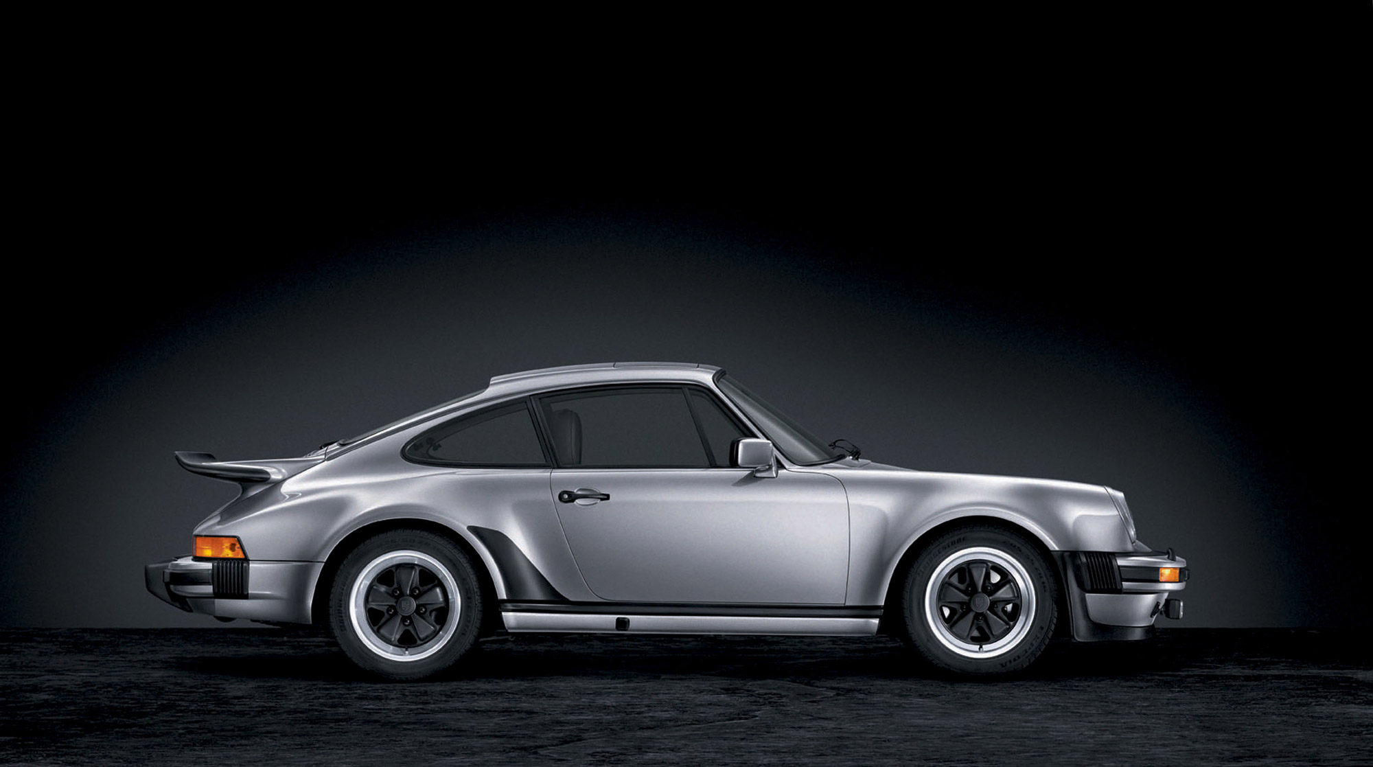 How the Porsche 911 became the turbo king thumbnail