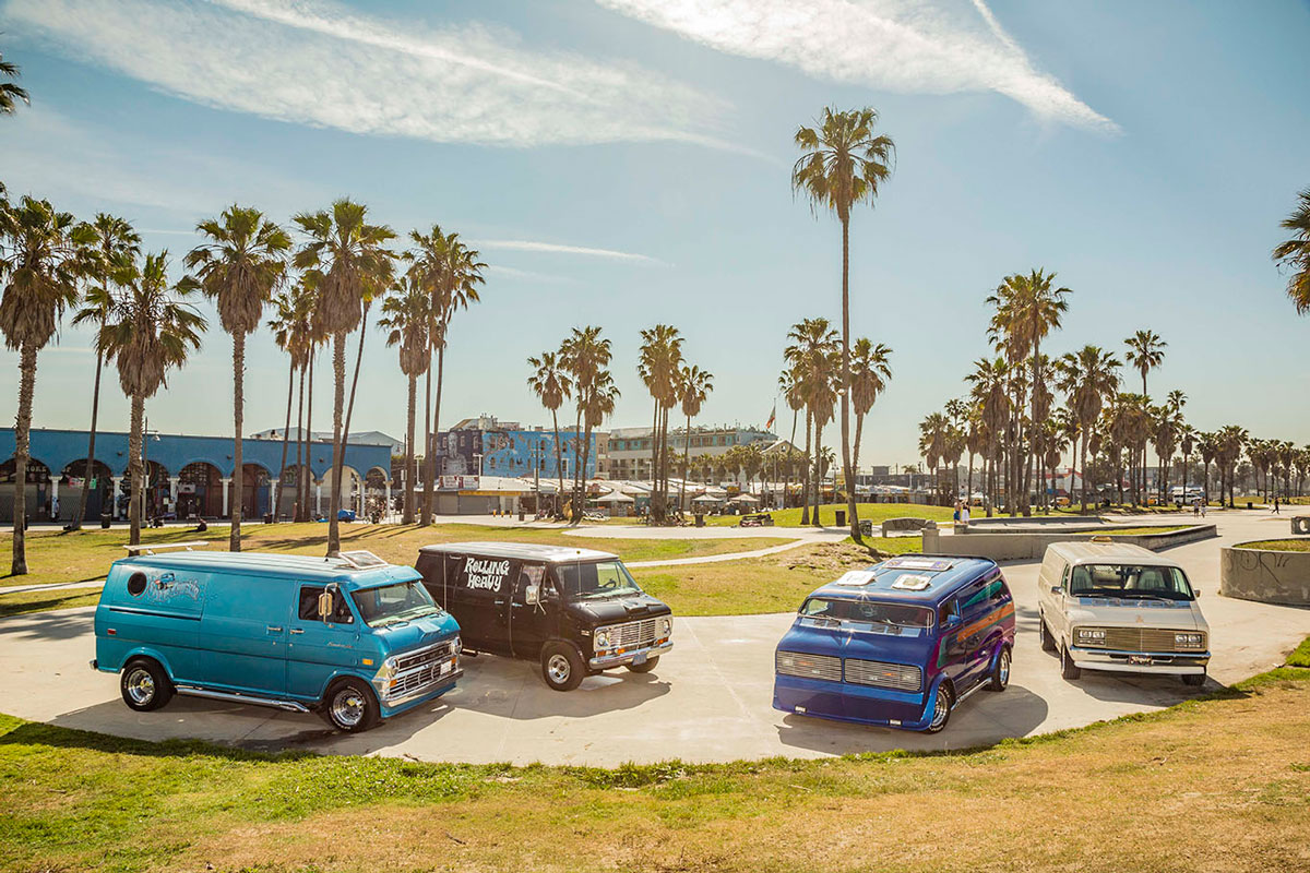 Photo Gallery: Shag Wagons thumbnail