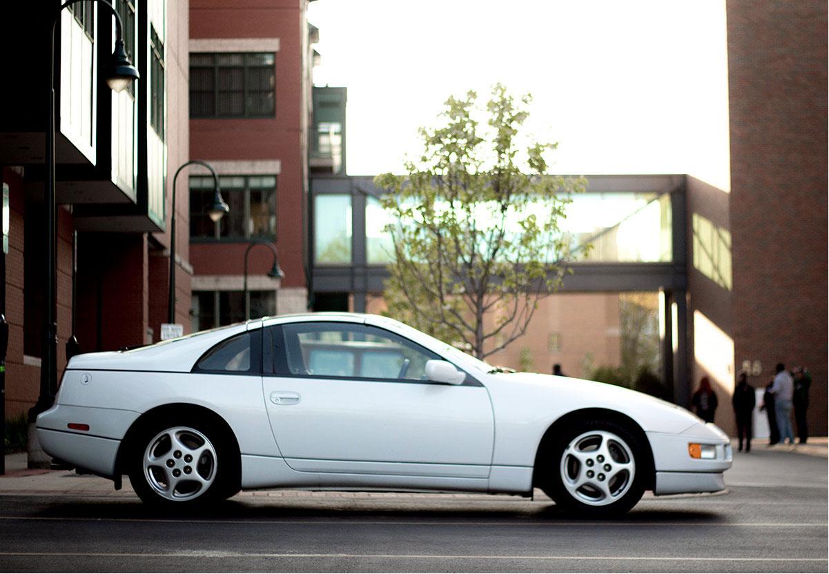 1990-1996 Nissan 300ZX
