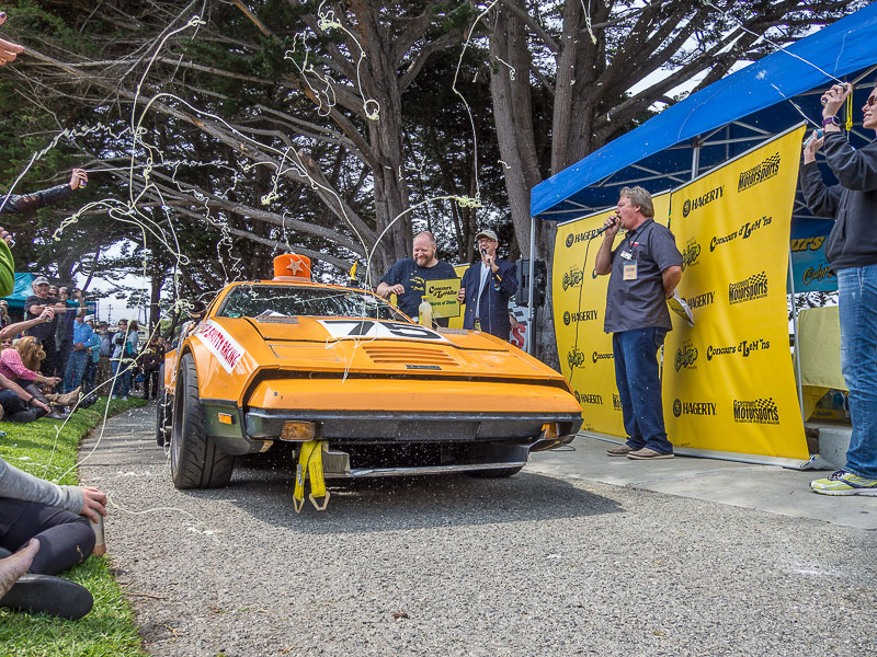 Making Lemonade: Concours d'LeMons is Monterey's most refreshing event thumbnail