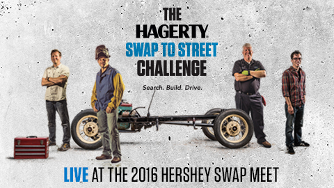Swap to Street Challenge: Meet the team thumbnail