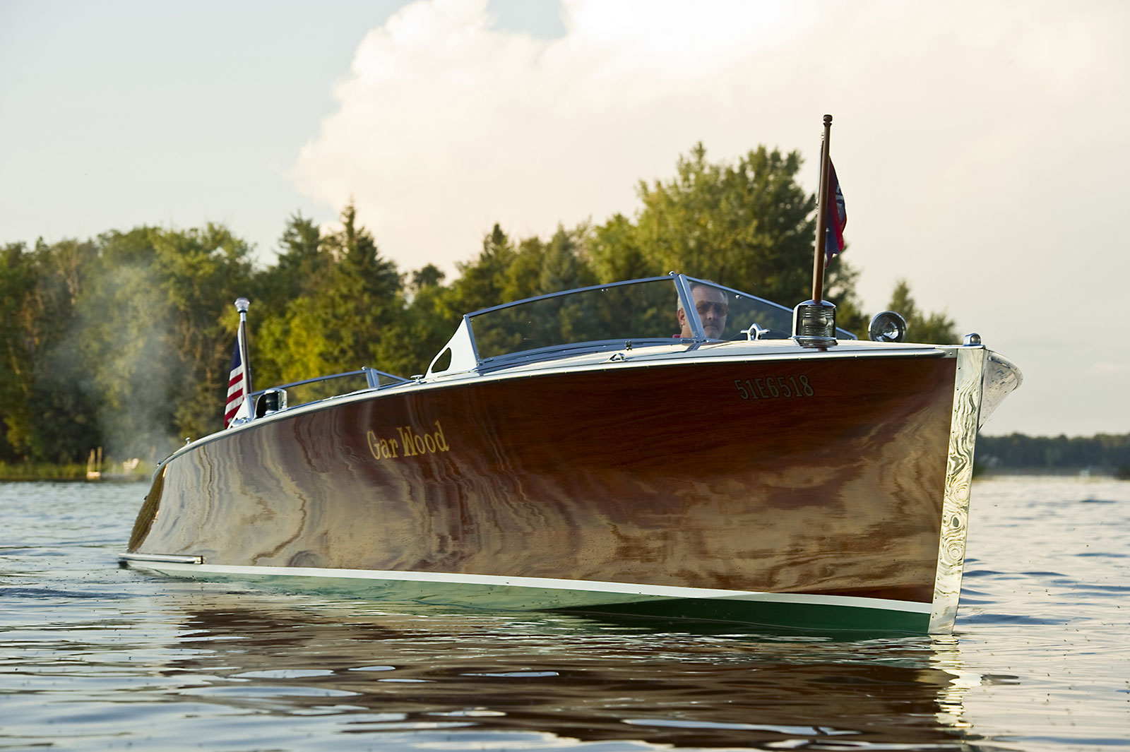 Why are classic boats more rare, yet worth less than classic cars? thumbnail