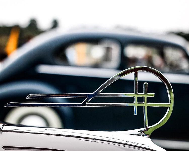 1936 Cord Experimental LeBaron limousine