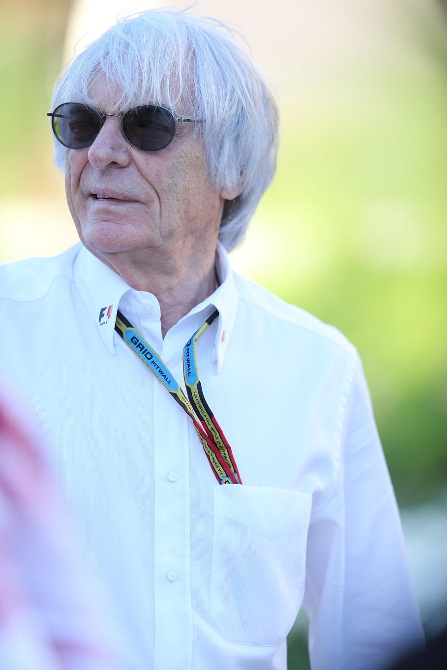 Bernie Ecclestone ousted as Formula 1 Chief thumbnail