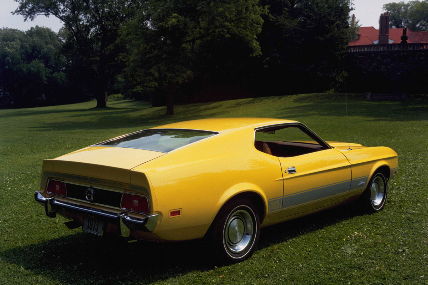 The Ford Mustang's forgotten generation thumbnail
