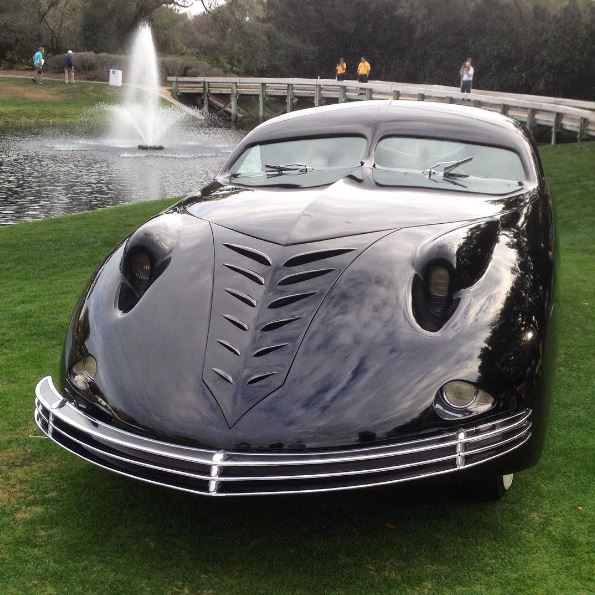 1938 Heinz Phantom