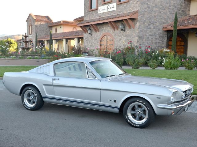 25 Mustang facts that every enthusiast should know
