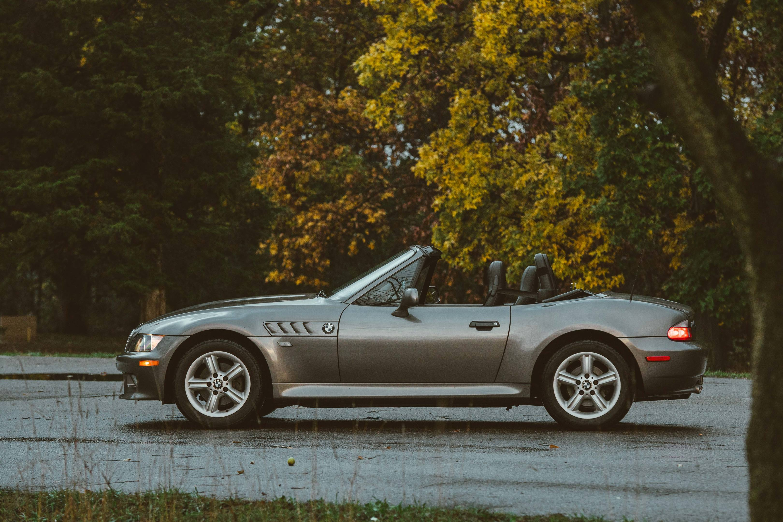 M who? The BMW Z3 could be finally getting its due thumbnail