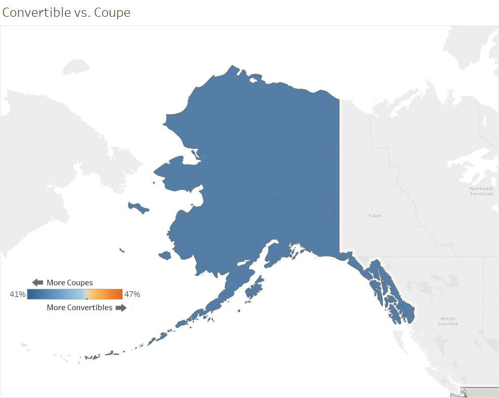 hagerty coupe versus convertible alaska map