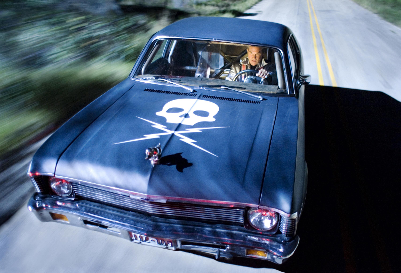 1970 Chevrolet Nova Death Proof