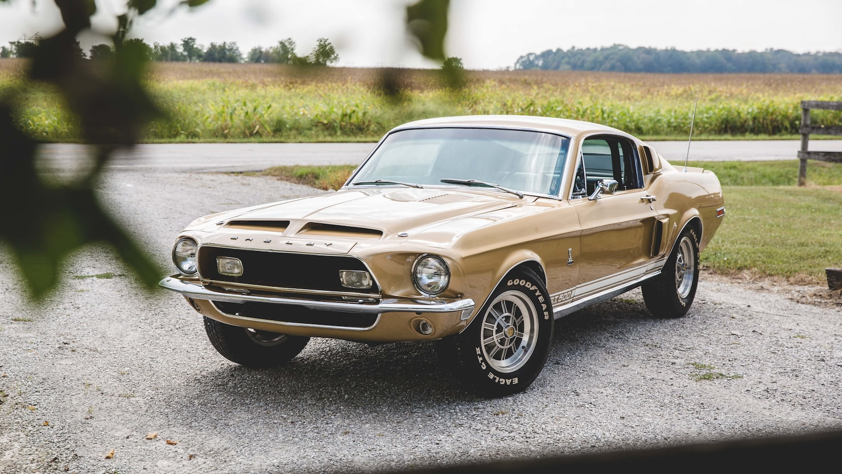 1966 mustang shelby gt500 mecum auction
