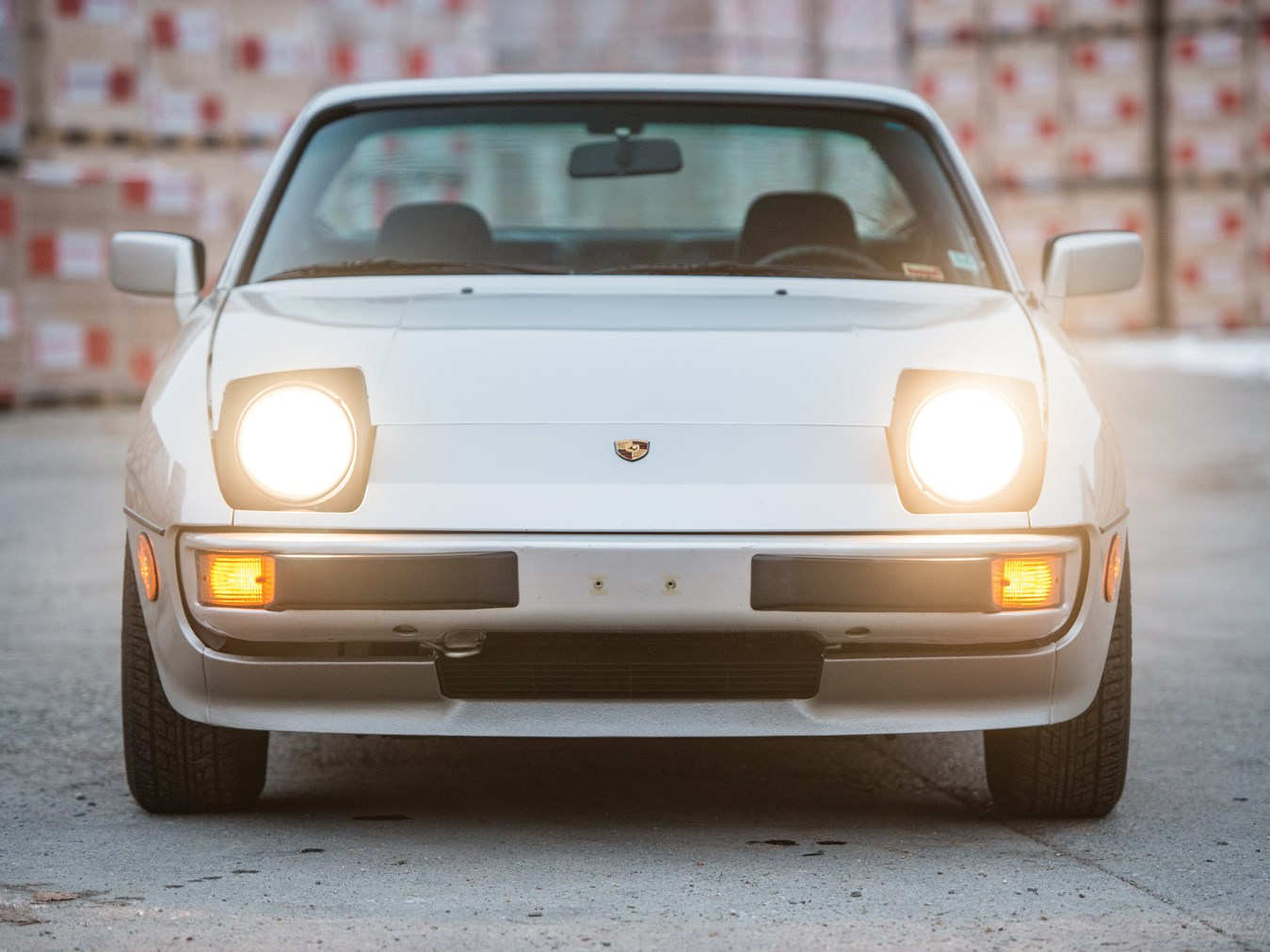 Why you need to buy a Porsche 924 now thumbnail