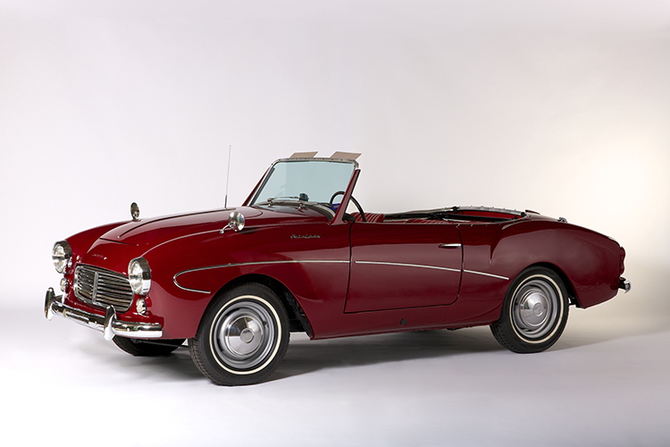 Datsun Fairlady Sport